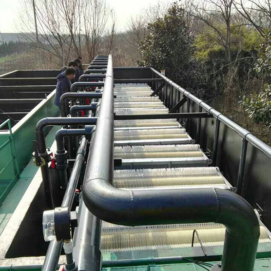 Jinwantong mbr technology for wastewater treatment with good price forpharmaceutical industry-2