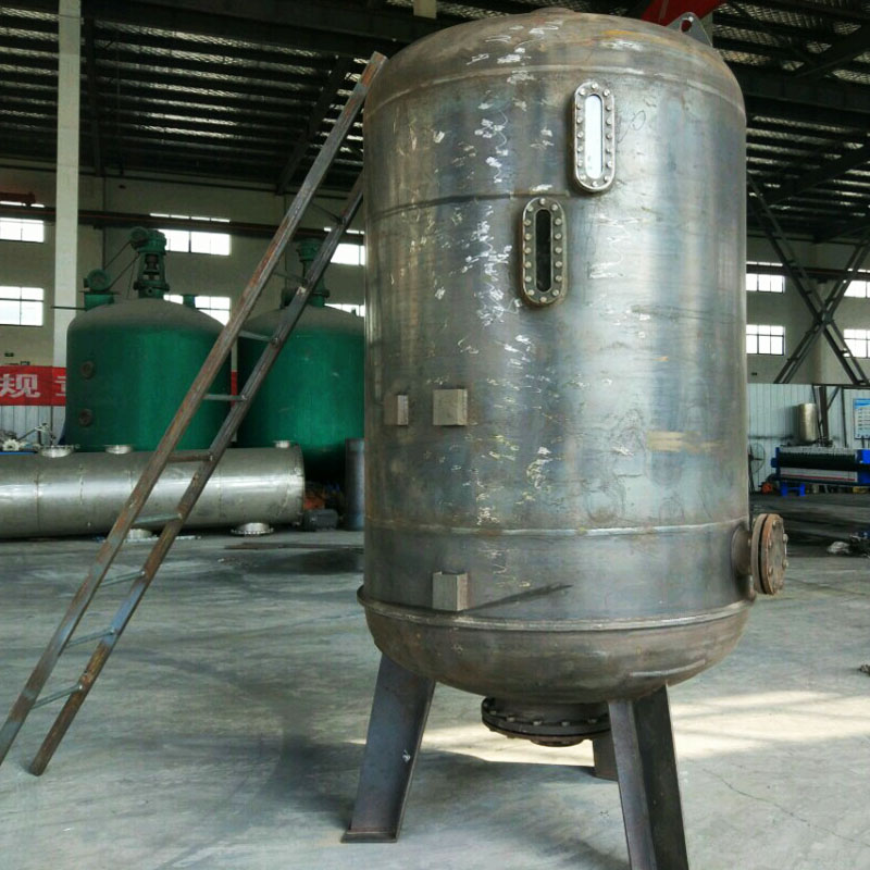 Jinwantong sand filter design wholesale for ground water purification-1