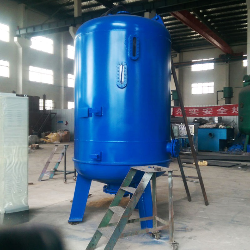durable sand filter tank for business for alga removal-2