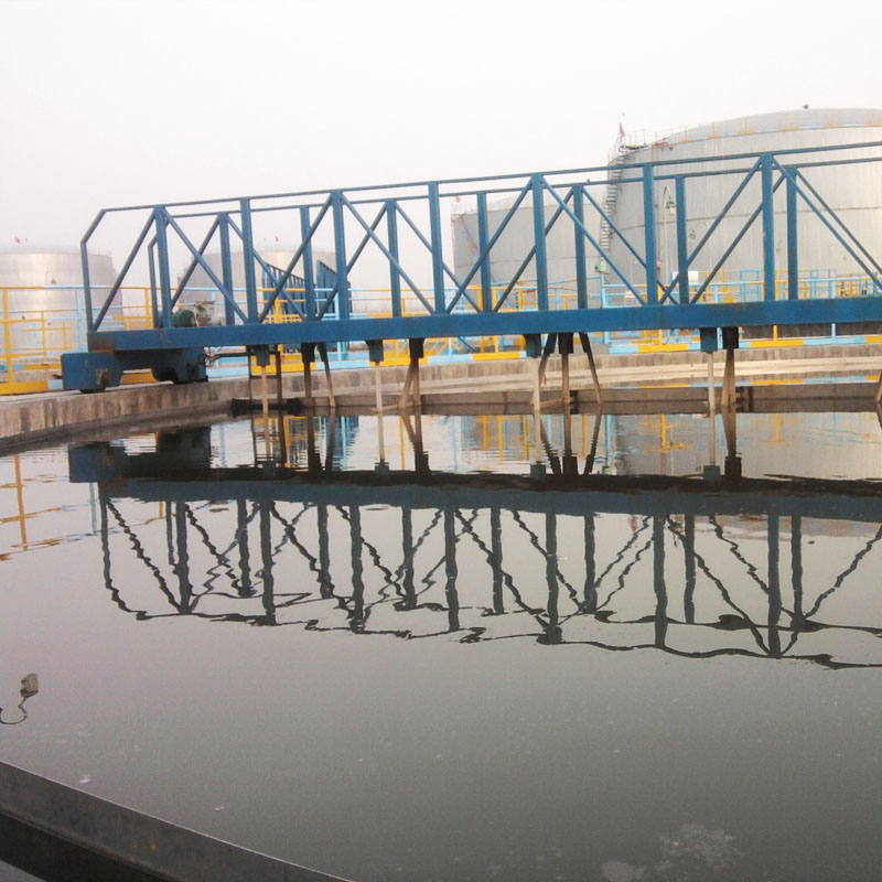 Jinwantong half bridge scrapers company for primary clarifier-2