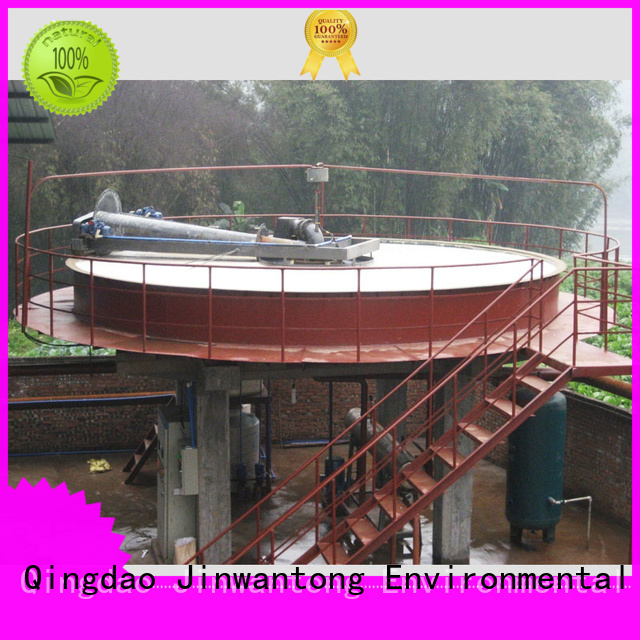 open style daf plant supplier for fiber recovery