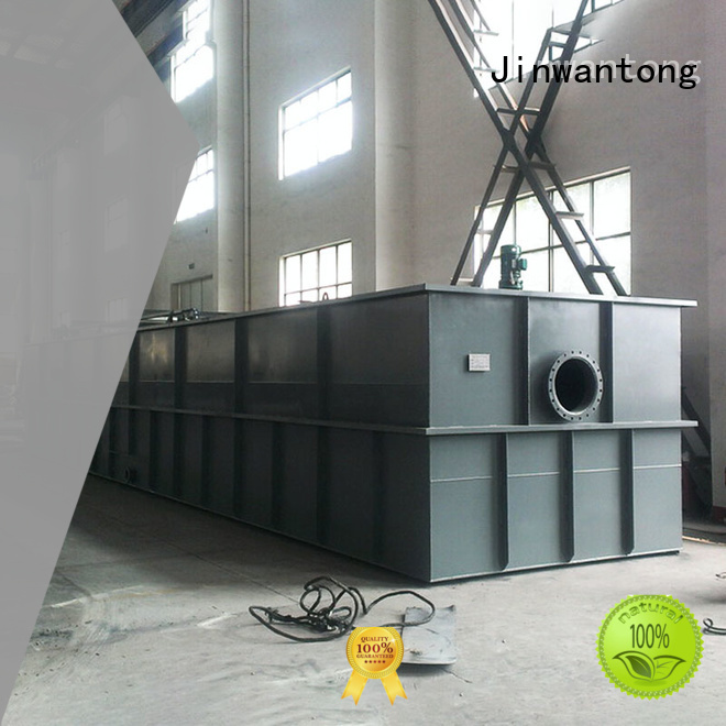 Jinwantong practical daf unit customized for paper mills