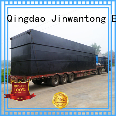 stable package sewage treatment plant suppliers series for hospital