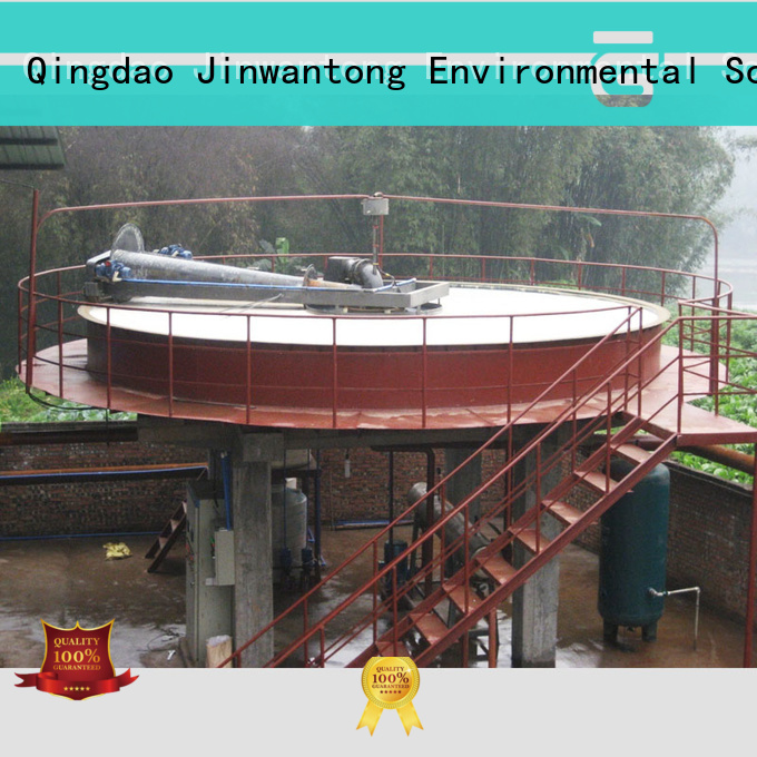 Jinwantong cost-effective supracell daf with good price for tanneries