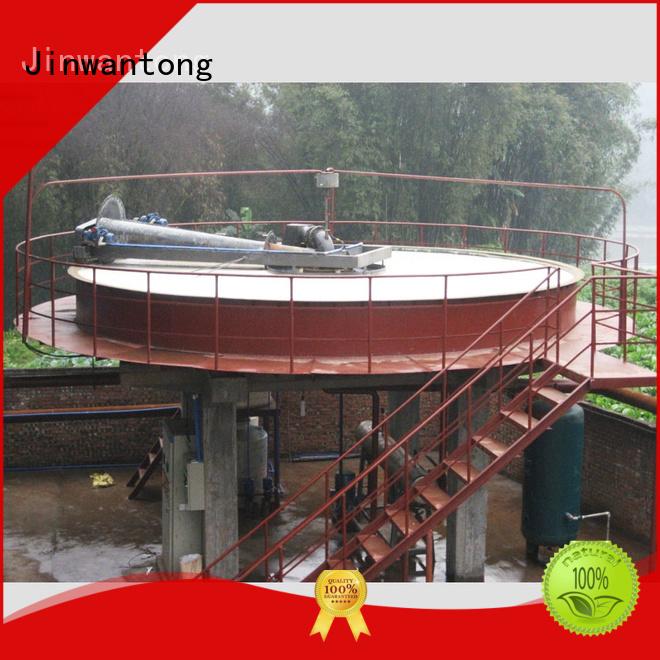 Jinwantong circular supracell daf wholesale for tanneries