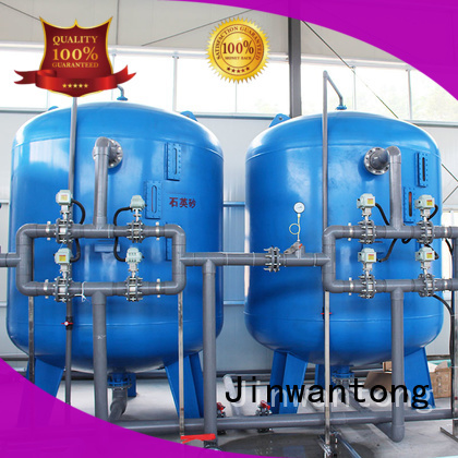 Jinwantong sand filter for above ground pool wholesale for grit removal