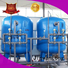 high effecient sand filter for inground pool customized for ground water purification
