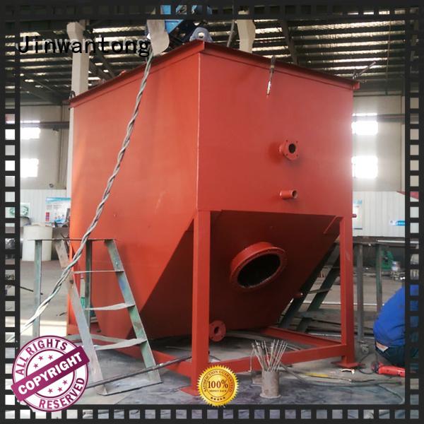 oil water separator tank series for airport
