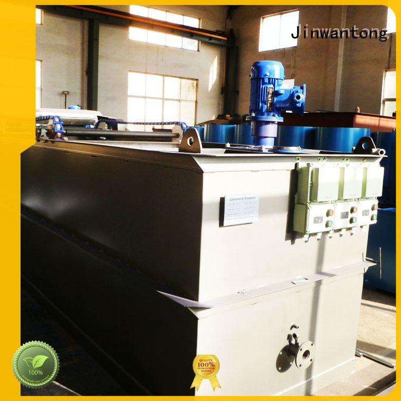 professional Wastewater Treatment Plant Equipment directly sale for polishing of biological treatment effluent