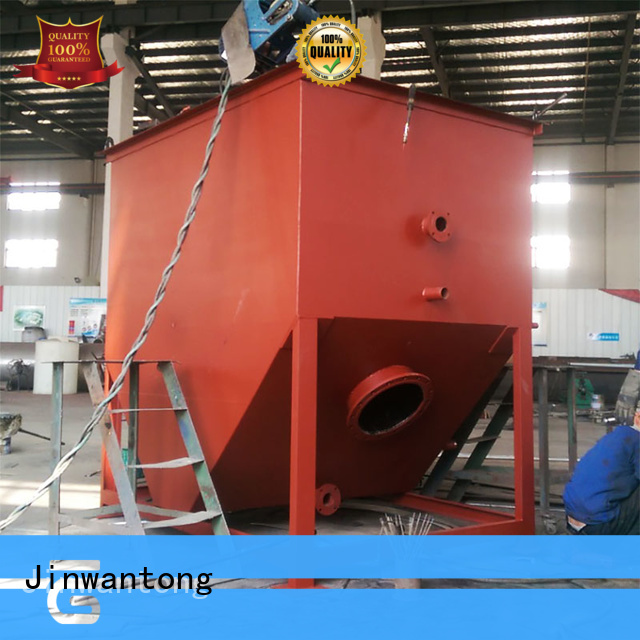 industrial oil water separator wholesale for petrochemical effluents