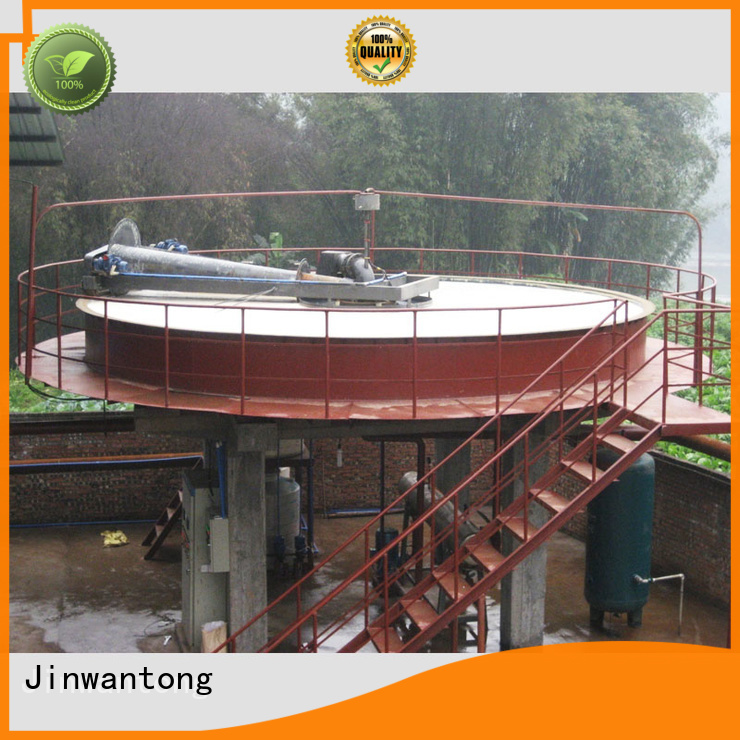 Jinwantong supracell daf manufacturer for tanneries