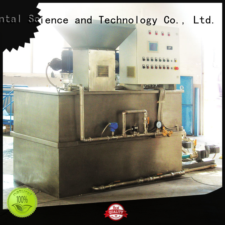 Jinwantong practical chemical dosing system suppliers factory for mix water and chemicals