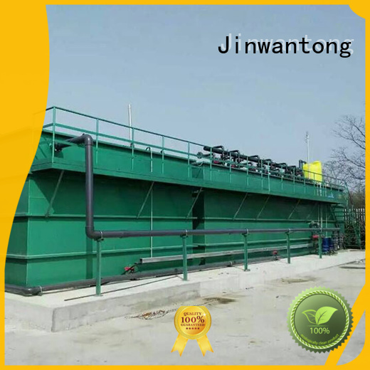 Jinwantong professional mbr system directly sale for mining industry