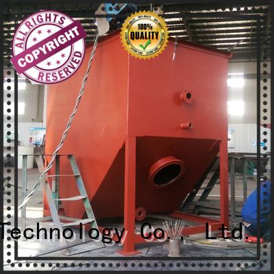 Jinwantong oil water separator supplier for petrochemical effluents