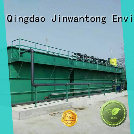 Jinwantong waste water treatment plant wholesale forpharmaceutical industry