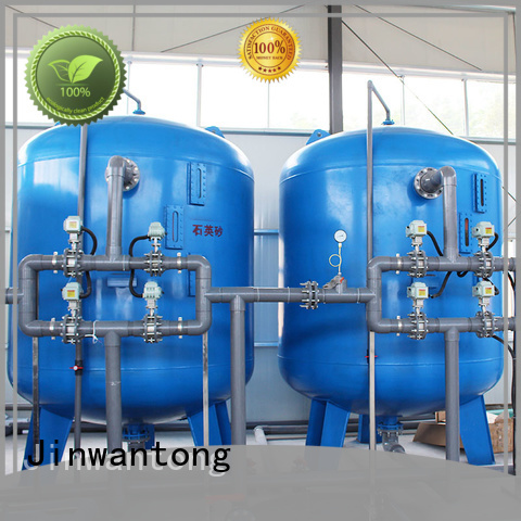 low cost sand water filter directly sale for grit removal