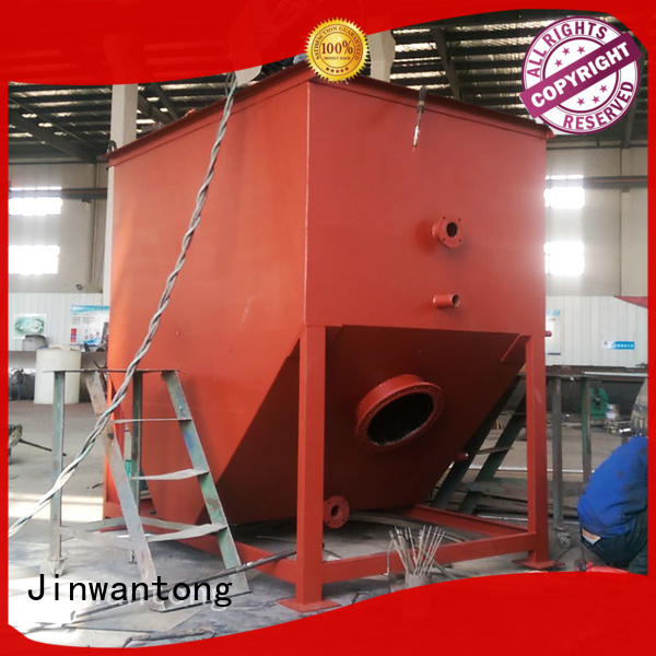 oil water separator tank with good price for airport