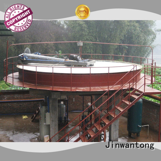 Jinwantong daf plant directly sale for tanneries