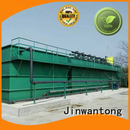 mbr treatment directly sale for food industry Jinwantong