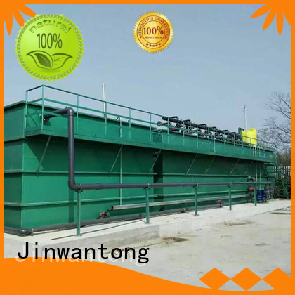 integrated industrial wastewater treatment from China for paper industry