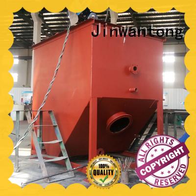 Jinwantong oil water separator tank series for petrochemical effluents