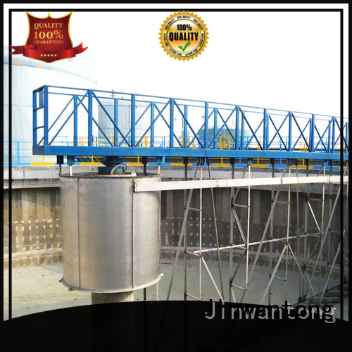 reliable sludge scraper system wholesale for primary clarifier