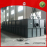 high effecient daf wastewater customized for slaughterhouse