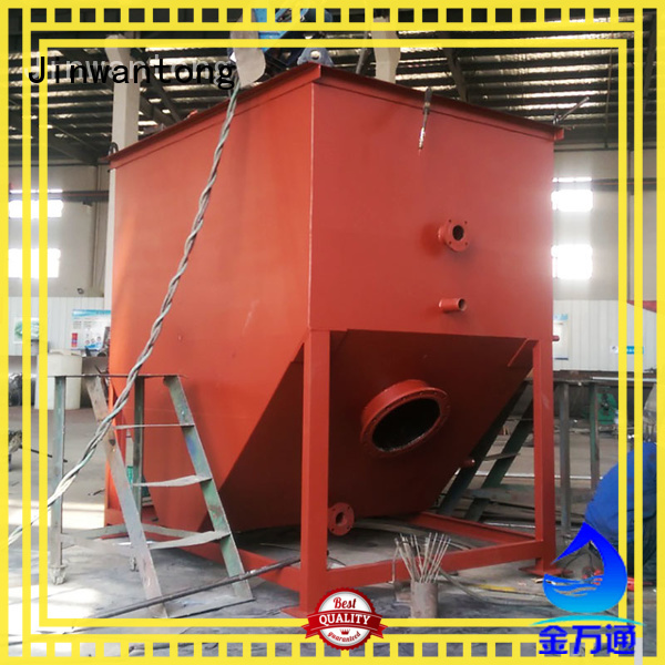 oil water separator tank factory for airport