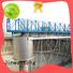 high strength peripheral drive sludge scraper customized for final sedimentation tank