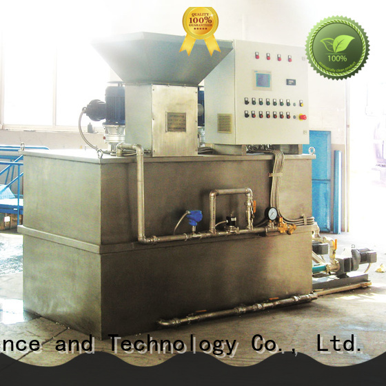 professional chemical dosing system wholesale for powdered and liquid chemicals