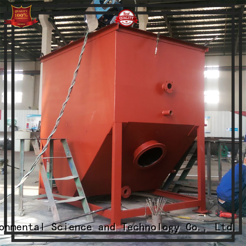 Jinwantong oil water separator tank wholesale for airport