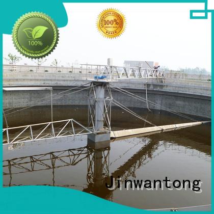 Jinwantong high strength bottom sludge scraper manufacturer for final sedimentation tank