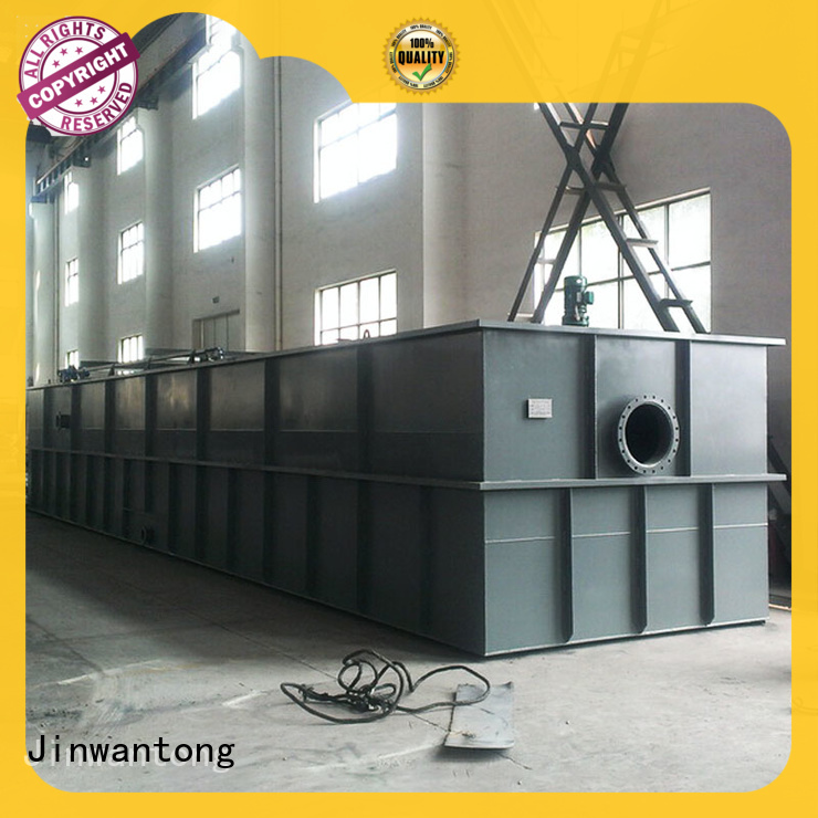 practical daf treatment directly sale for food processing