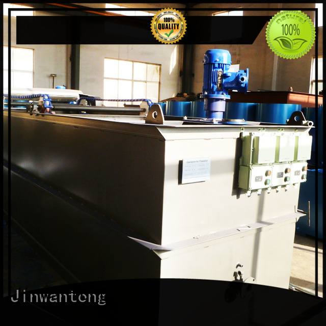 Jinwantong professional Waste water treatment caf with good price for oil remove