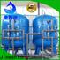 high effecient inground sand filter supply for ground water purification