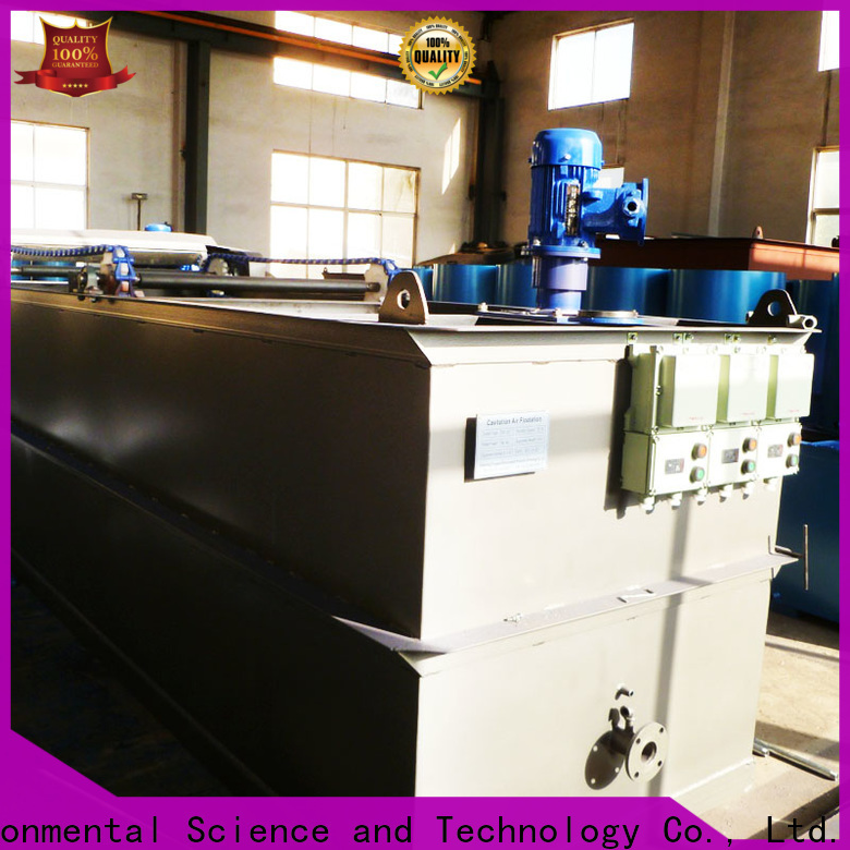 professional Wastewater Treatment Plant Equipment manufacturers for polishing of biological treatment effluent
