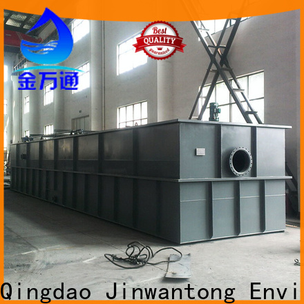 Jinwantong wholesale daf filtration directly sale for oily industrial