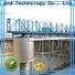 high strength clarifier scraper manufacturers for final sedimentation tank