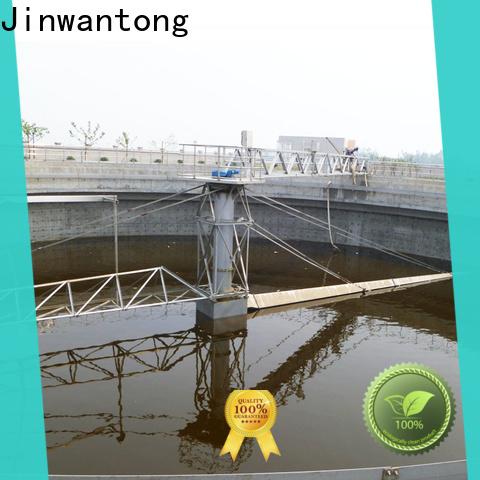 Jinwantong light weight bridge scraper for business for primary clarifier