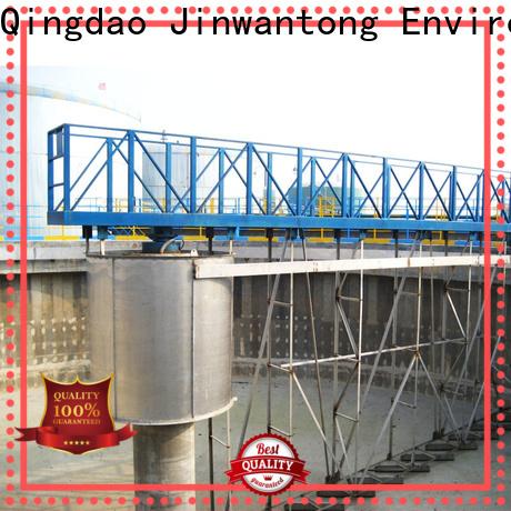 Jinwantong sludge scraper design with good price for final sedimentation tank