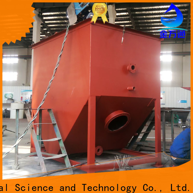 high-quality cpi oil separator series for petrochemical effluents