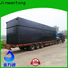 New packaged sewage treatment plant manufacturers wholesale for residential quarter