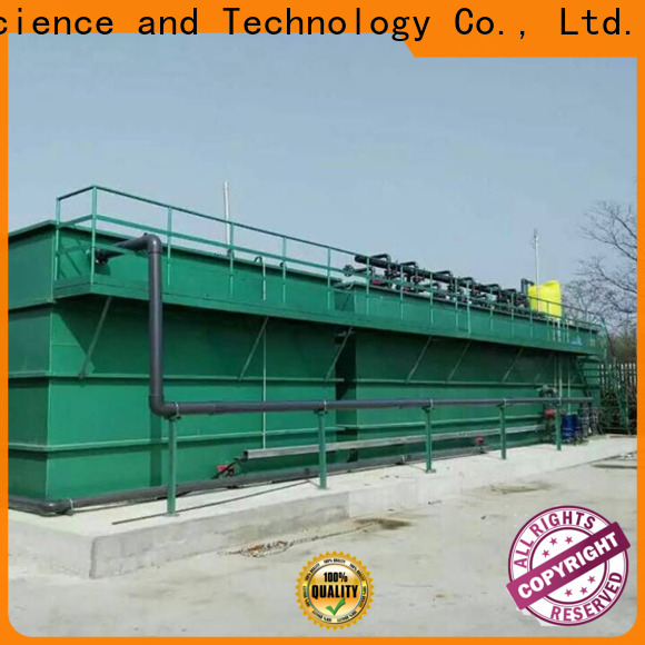 Jinwantong professional mbr sewage treatment from China forpharmaceutical industry