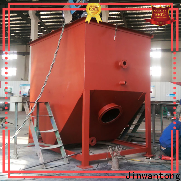 Jinwantong oil water separator supplier suppliers for petrochemical effluents