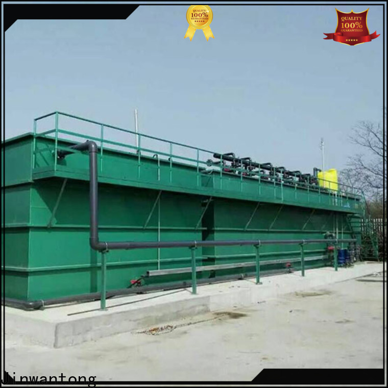 custom mbr water treatment wholesale for paper industry