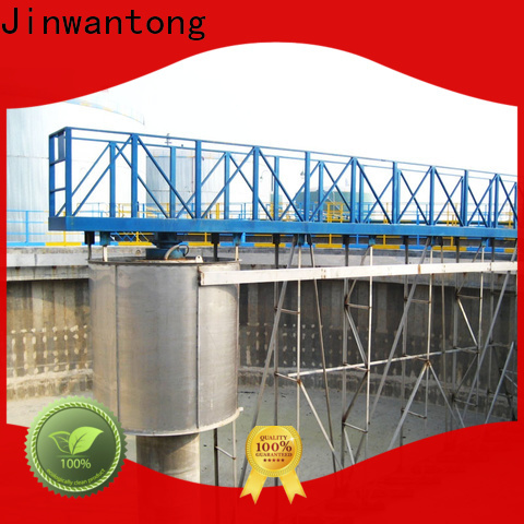 Jinwantong sludge scraper for business for primary clarifier