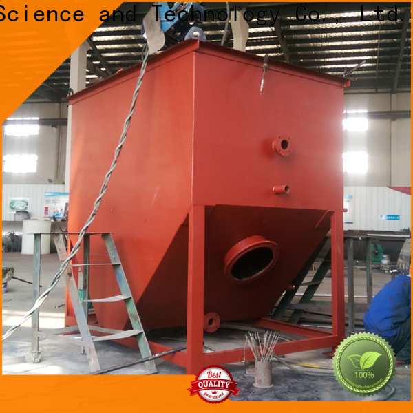 best cpi separator manufacturers fpr refinery effluents