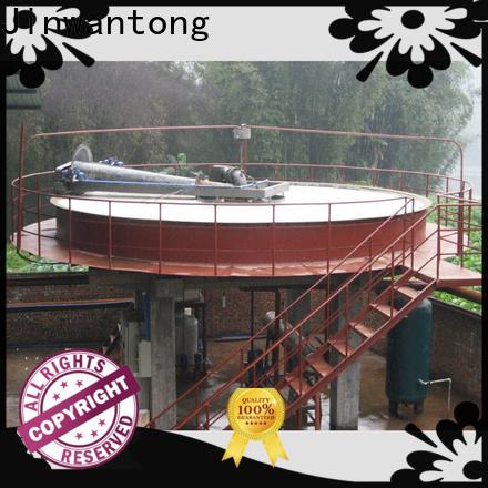 Jinwantong custom dissolved air flotation clarifier company for secondary clarification