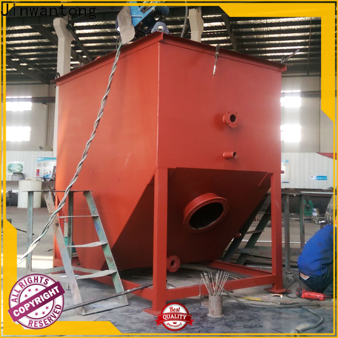 Jinwantong wholesale cpi separator wholesale for petrochemical effluents