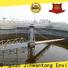 top half bridge scrapers suppliers for primary clarifier